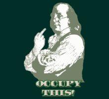 Occupy this! by RnRMusicClub