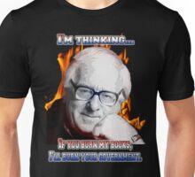 Bradbury vs. Censorship Unisex T-Shirt