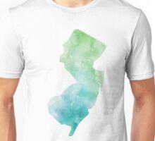 jersey 1 Unisex T-Shirt
