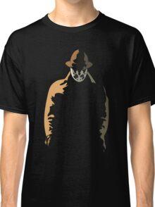 Rorschach  in the Shadows Classic T-Shirt
