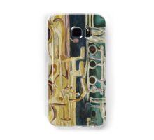 Midnight Duet Samsung Galaxy Case/Skin