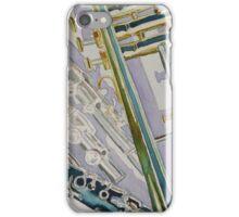 Noon Trio iPhone Case/Skin