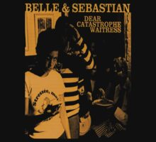 Belle and Sebastian 'Dear Catastrophe Waitress' (Yellow Aspect) by TISM