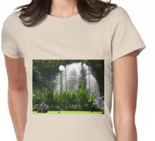 Hyde Park Womens Fitted T-Shirt