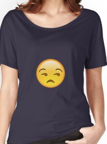 Unamused Women's Relaxed Fit T-Shirt