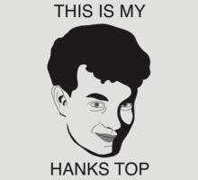 Hanks Top by cakeyhamburger
