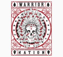 Warrior Nation  by Megan  La Bianca