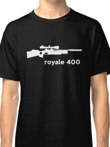 Fx Royale 400 Airgun T-shirt Classic T-Shirt