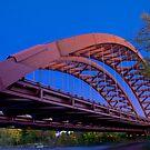 Thaddeus Kosciusko Bridge by barkeypf