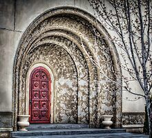 Doorway to Knowledge... by tracielouise