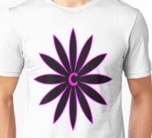 Capital C Unisex T-Shirt