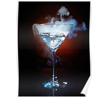 Exotic Drink art photo print Poster