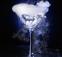 Exotic Drink art photo print by ArtNudePhotos