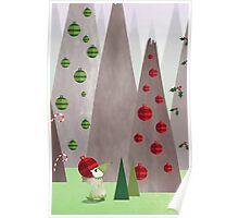 Christmas Mountain III Poster