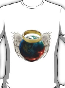 Awesome Earth! T-Shirt