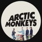 Arctic Monkeys by penface
