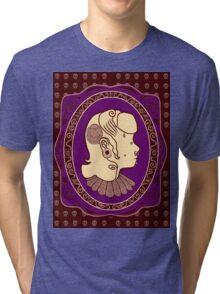 Body Mod Brooch Tri-blend T-Shirt
