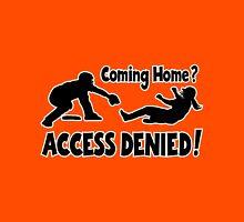 Access Denied2 , black Unisex T-Shirt