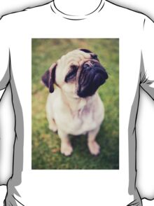 Cheesy Smile Pug *PROCEEDS TO CHARITY* T-Shirt