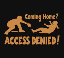 Access Denied2 , gold by gotmoxy