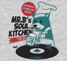 Soul Kitchen Kids Clothes