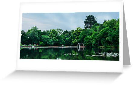 Buchan Country Park by Simon Kirwin