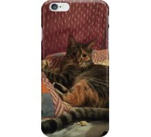 Ella(Nora) Rigby iPhone Case/Skin