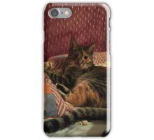 Ella(Nora) Rigby iPhone Case/Skin