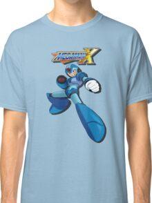 Mega Man X Classic T-Shirt