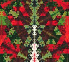 Beneath the Mistletoe by James Headrick