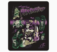 Psychobilly 3 by apocalypsebob