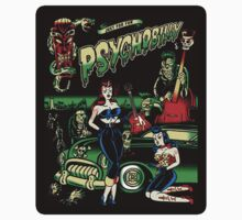 Psychobilly 2 by apocalypsebob