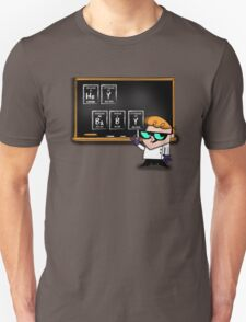 Science of love T-Shirt