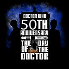 Day of the Doctor by brostephhhx