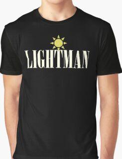 Lightman Graphic T-Shirt