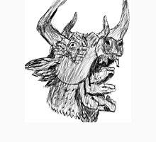 Mastodon Hunter Sketch Unisex T-Shirt
