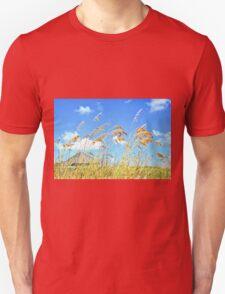 Caribbean Beach Unisex T-Shirt