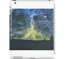 Galactic View iPad Case/Skin