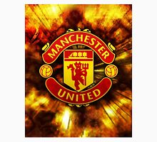 manchester united fc red devils 005 T-Shirt