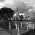 Ballina Court House (Old Post Office) by KarenEaton