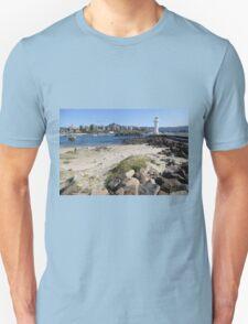 Woolongong boat harbour T-Shirt