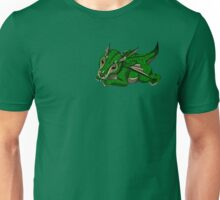 Emerald the Baby Dragon Unisex T-Shirt