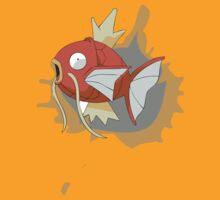 Magikarp Splash by FlyNebula