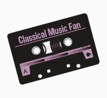 Classical Music Fan by RedeyeDigital