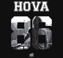 HOVA Varsity by Jarrion