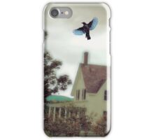 The Messenger within the Dream iPhone Case/Skin
