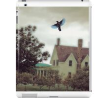 The Messenger within the Dream iPad Case/Skin