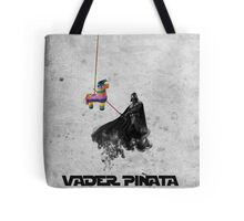Vader Pinata Tote Bag