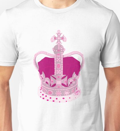 Crown Jewels Unisex T-Shirt