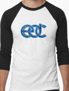 EDC Men's Baseball ¾ T-Shirt